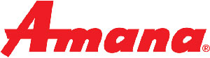 Discount Appliance Repair HVAC - Amana Logo