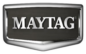 Discount Appliance Repair HVAC - Maytag Logo