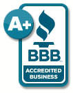 The Levy Group of Tax Professionals - Better Business Bureau A+ Rating