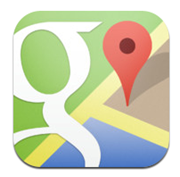 Google Local Button