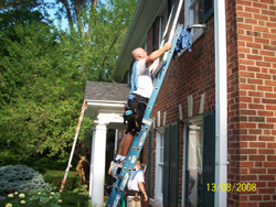 Mike's Window Cleaning and Gutter Service - gutter repair service