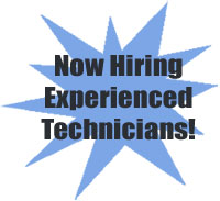 A to Z Appliance repair- now hiring