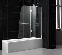 Jet Glass and Mirror - Glass Door Shower