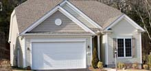 McMurray Garage Doors - Home Garage Door