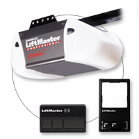 McMurray Garage Doors - Garage Door Opener System