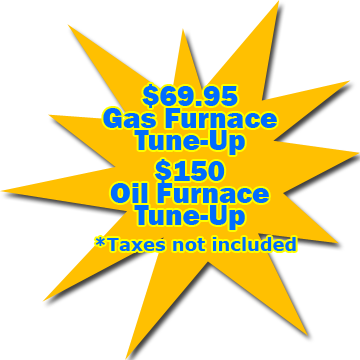 Furnace Tune-up Deals
