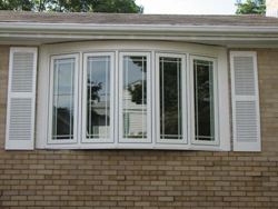 Northshore Siding and Window - replacement window installed