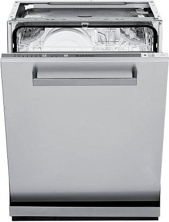 Jimmy's Arctic Air - Dishwasher