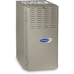 Jimmy's Arctic Air - Infinity Gas Furnace