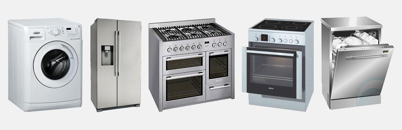 Appliance Repair, Refrigerator Repair, Oven Repair, Washing Machine ...