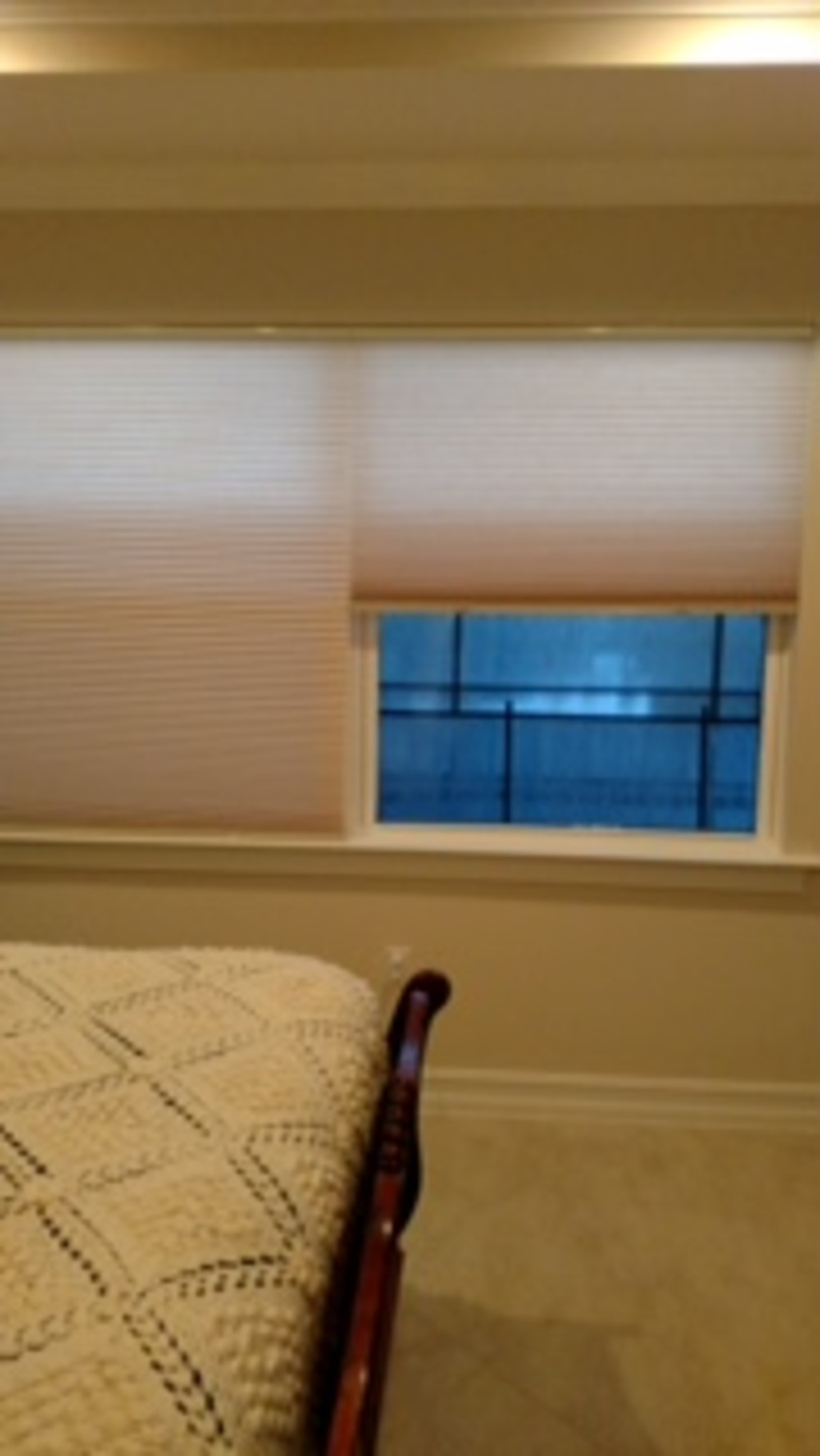 Payless Verticals & Blinds - Bedroom Blinds