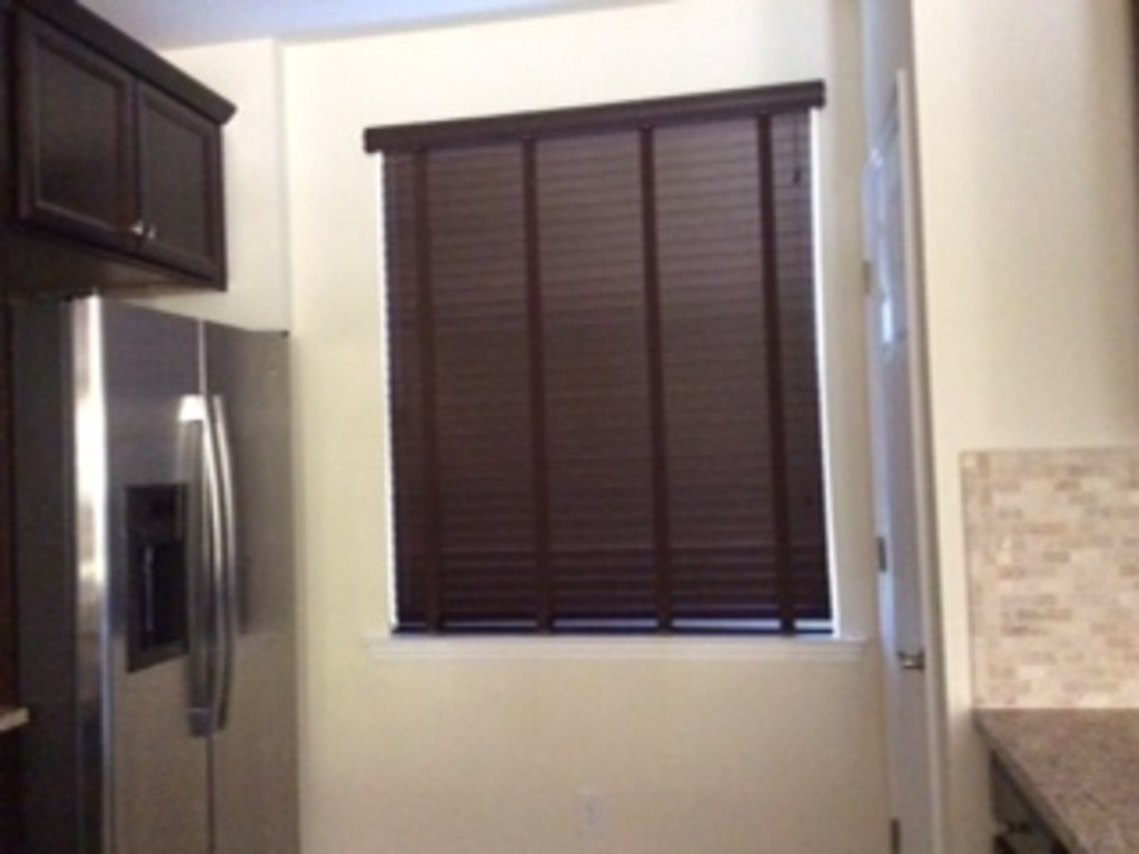 Payless Verticals & Blinds - Kitchen Shutters