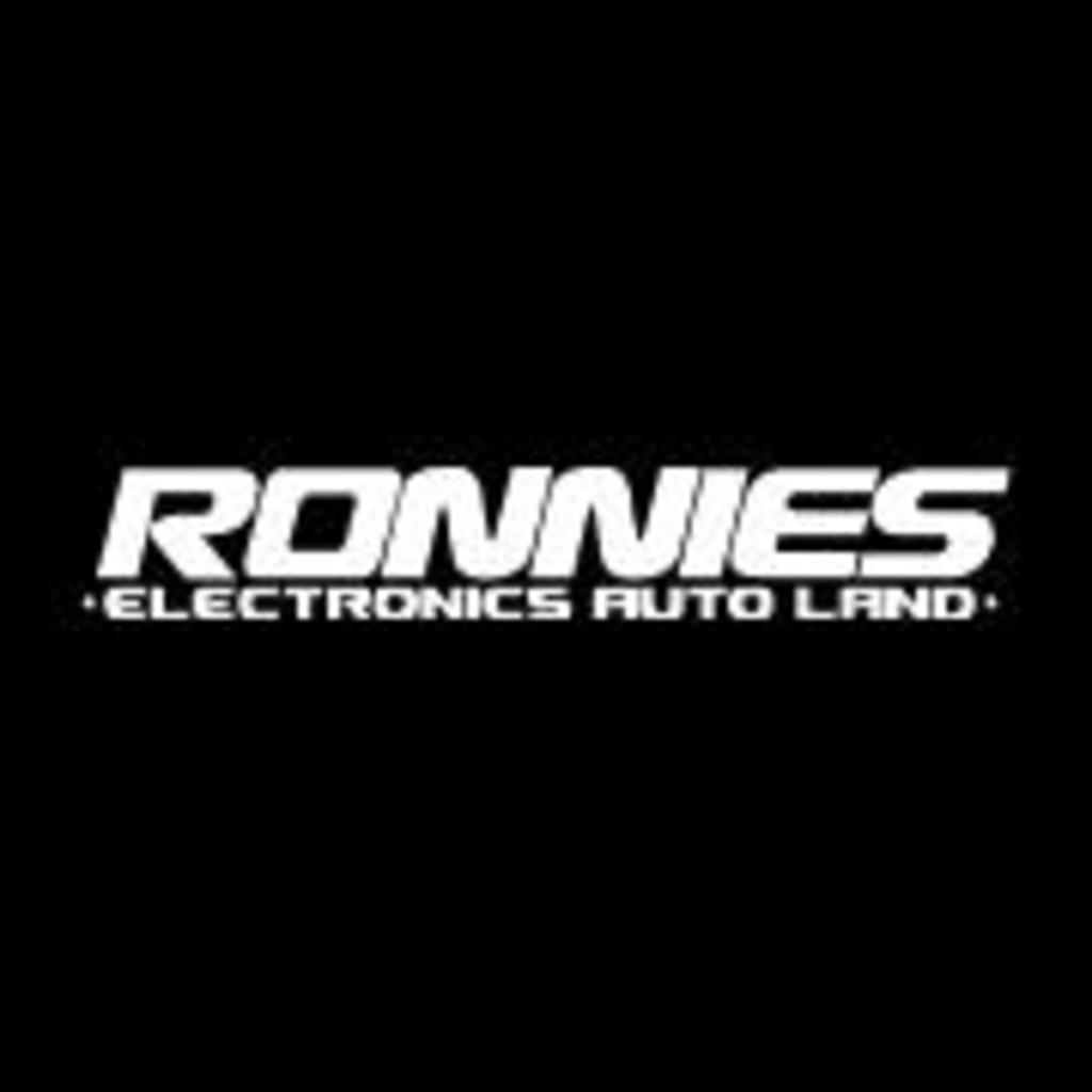Truck and Car Accessories - San Diego CA - Ronnies Electronic ...