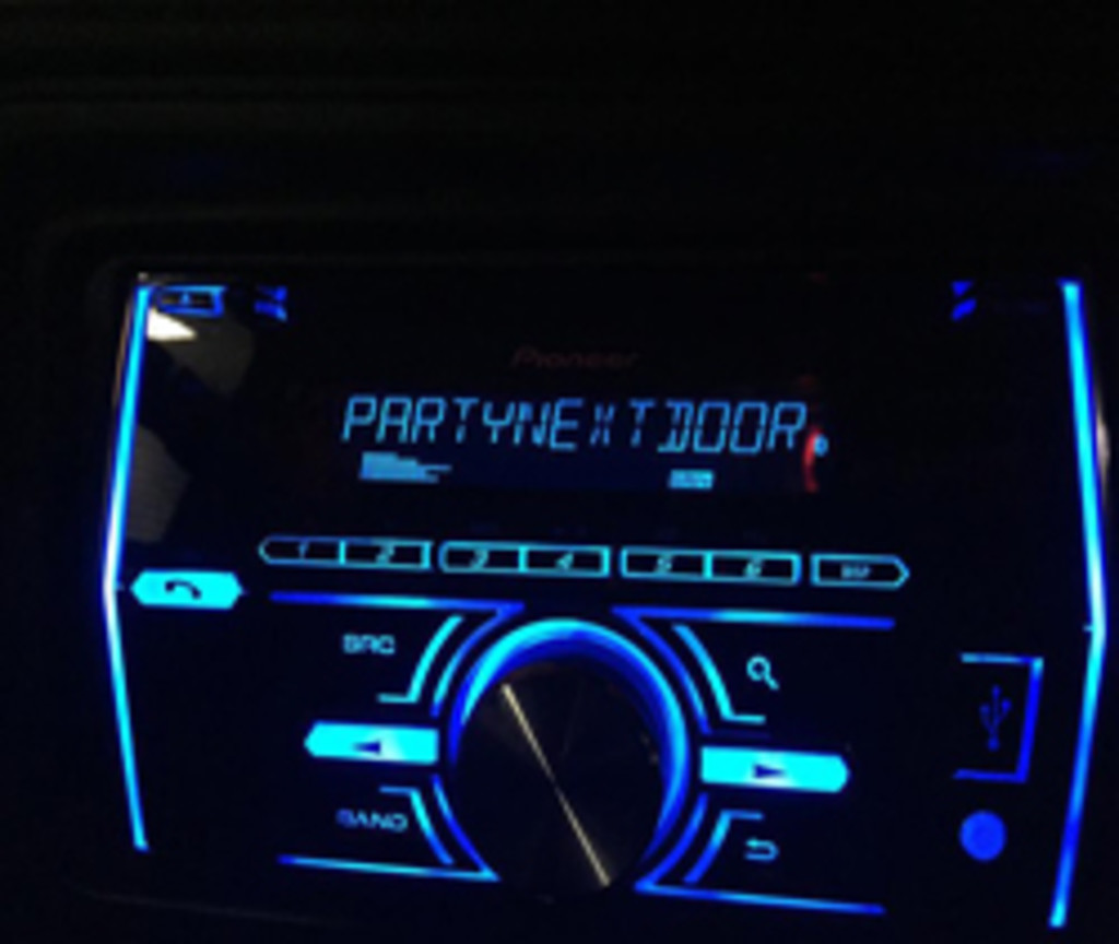 Stereo 1 one - Custom Car Audio