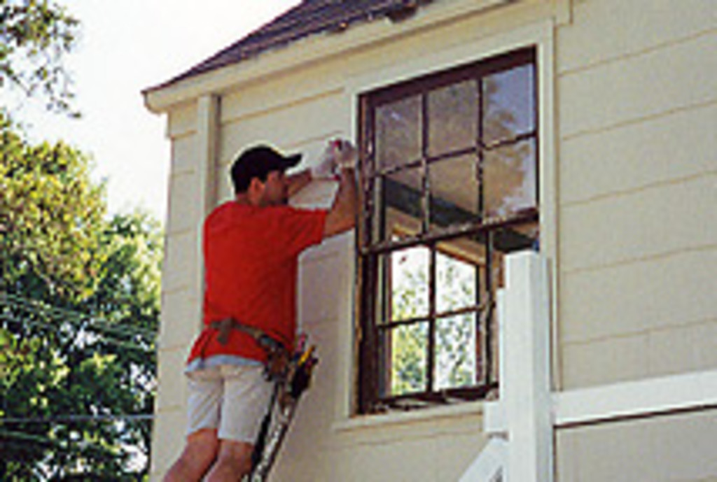 Thermal Specialties and Installation Co. - Second Floor Window Install