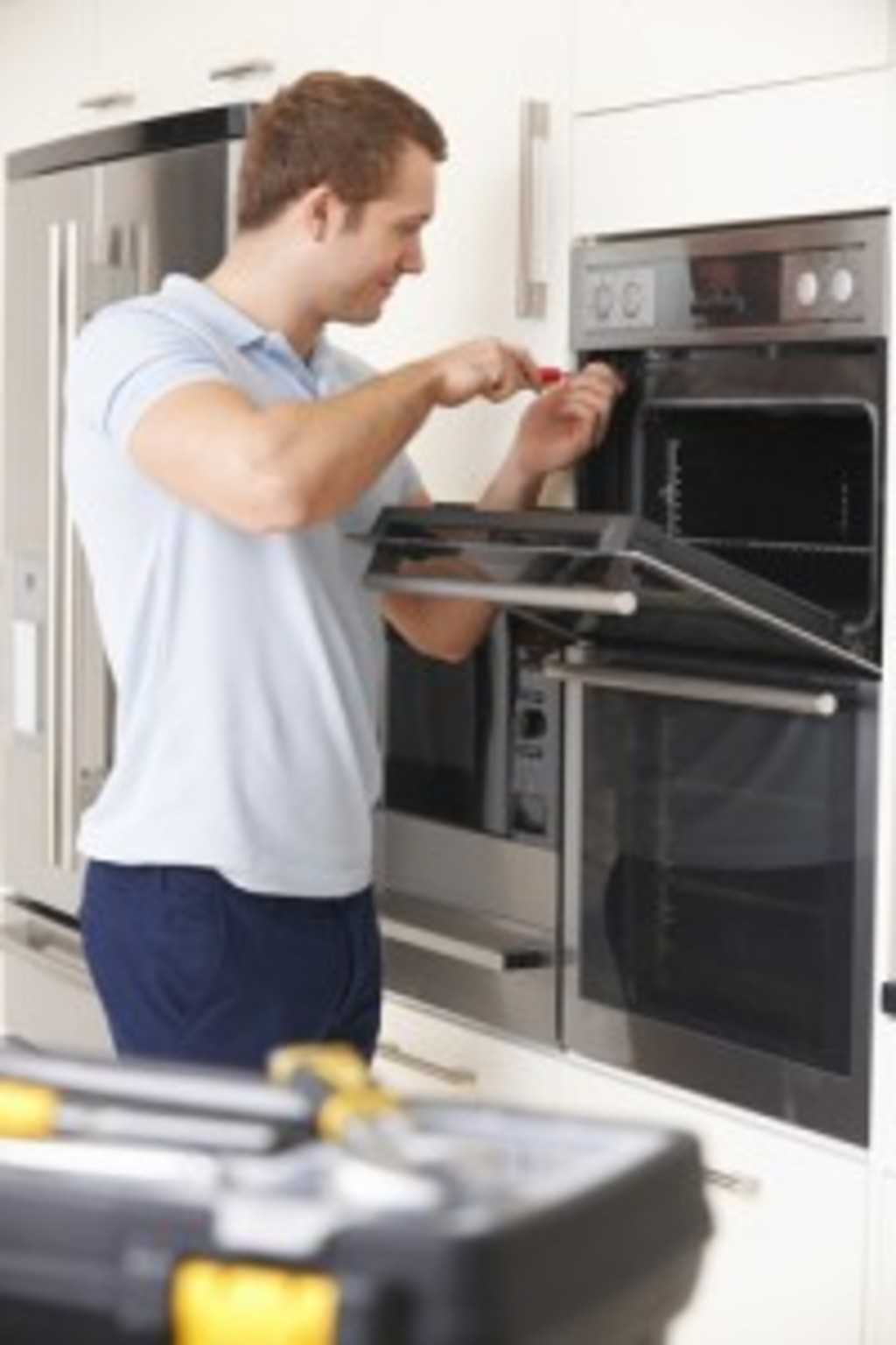 Atlas Appliance Repairs - Oven Repair