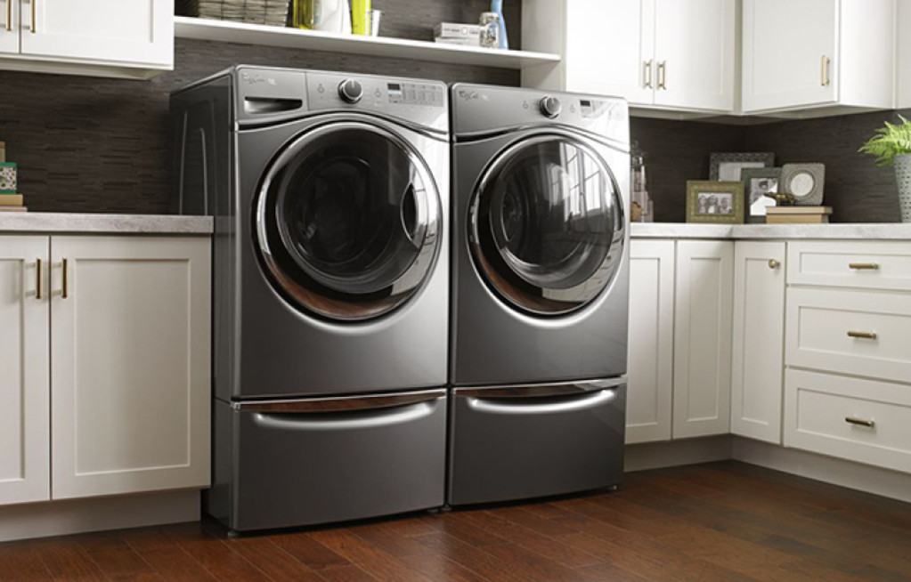 Northeast Appliance Service, LLC - Laundry Room