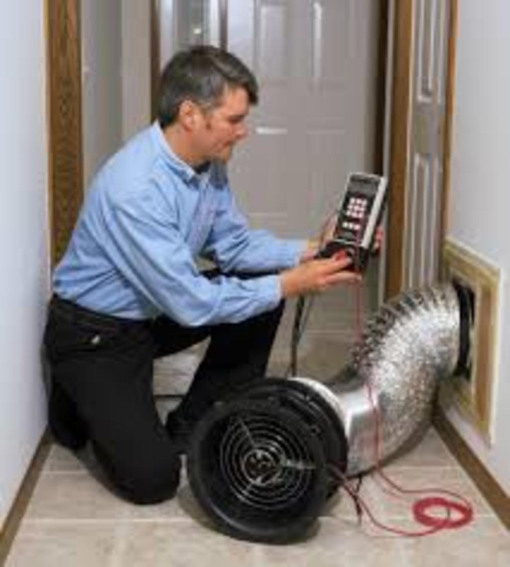 M-4 Appliance Repair - HVAC Repair Services