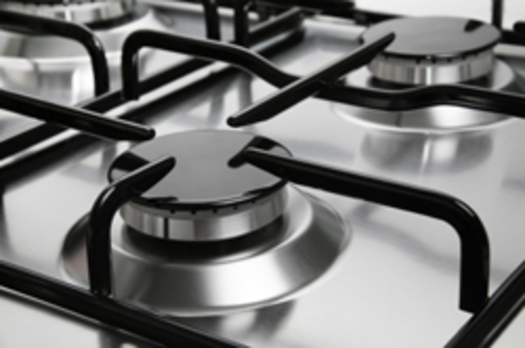 C & E Appliance Repair - Stovetop