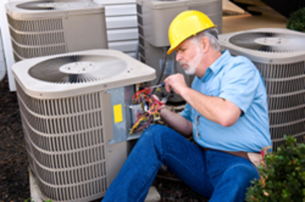 M-4 Appliance Repair - Hvac