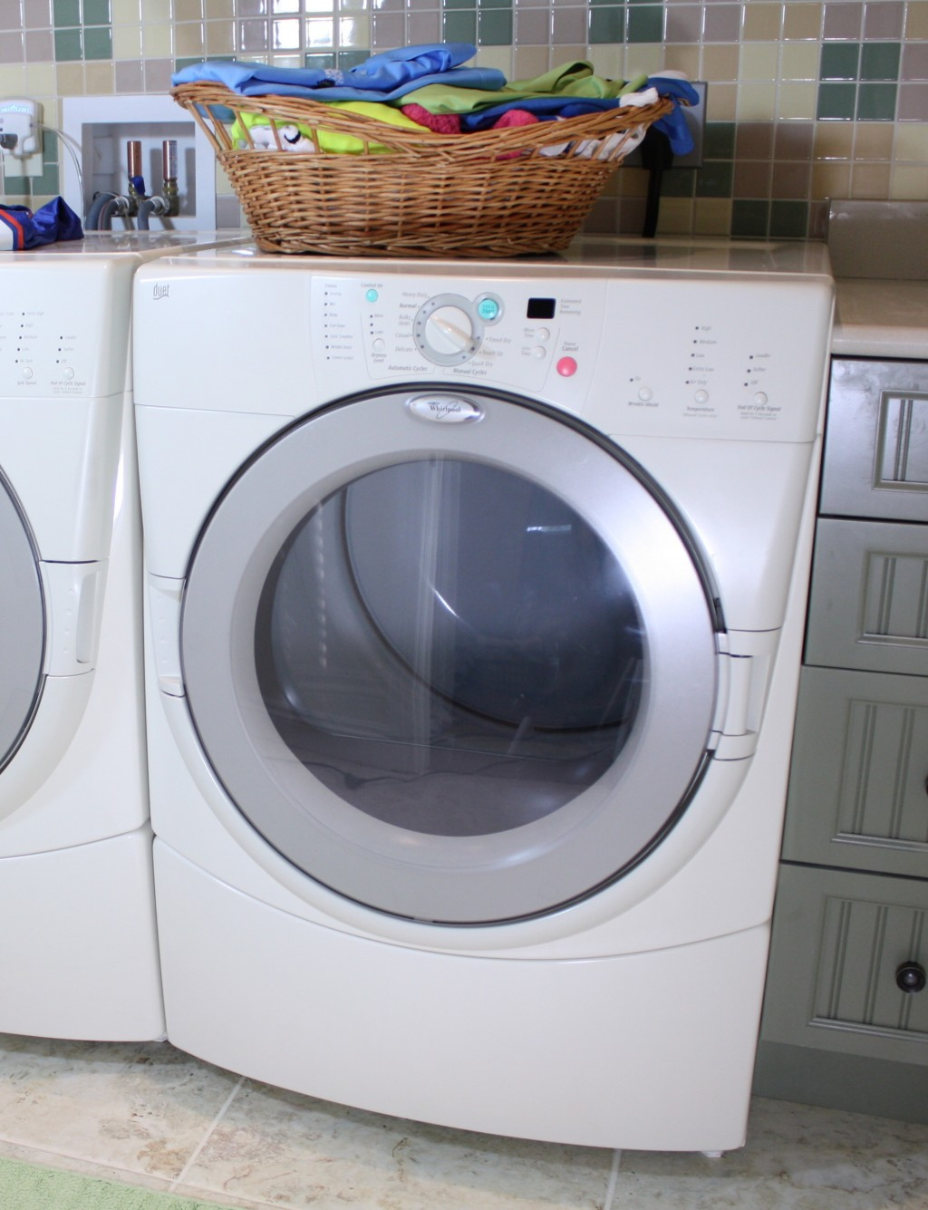 JR Repairs & Installs - Washing Machine