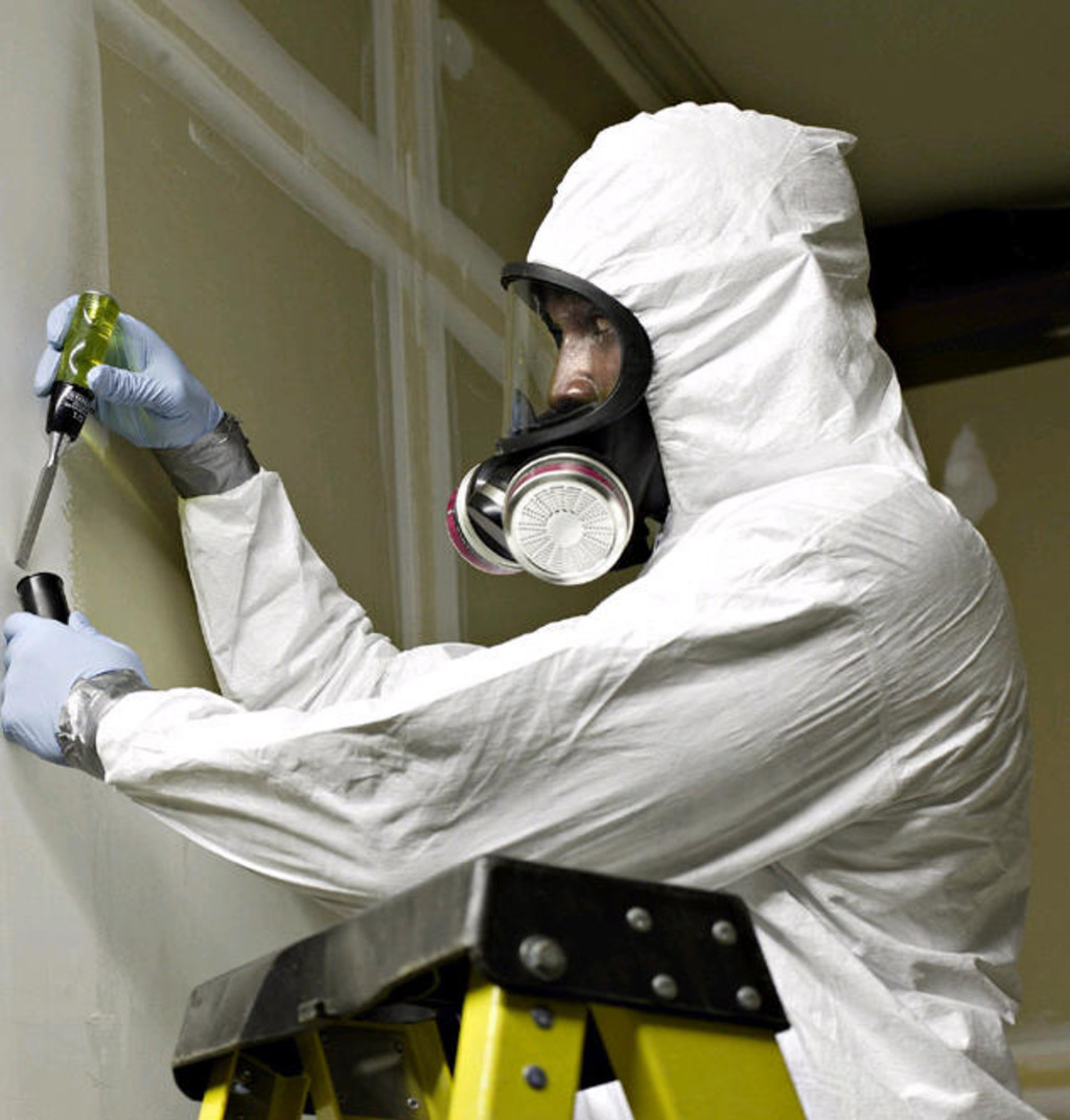 Arkansas Power Dry - Asbestos Testing