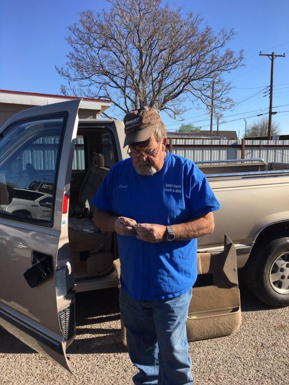 Slim Jims Lock Key Service Replacing Lost Keys