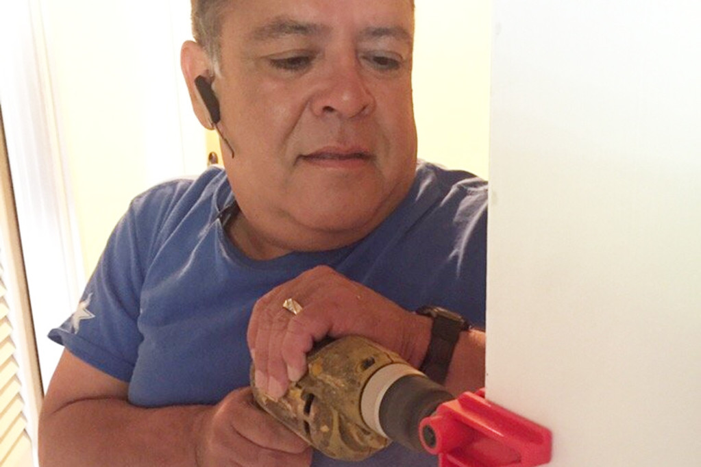 Slim Jim's Lock & Key Service - Installing new locks