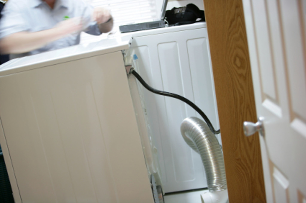 Hudson Appliance Repair & Removal - Dryer Repair