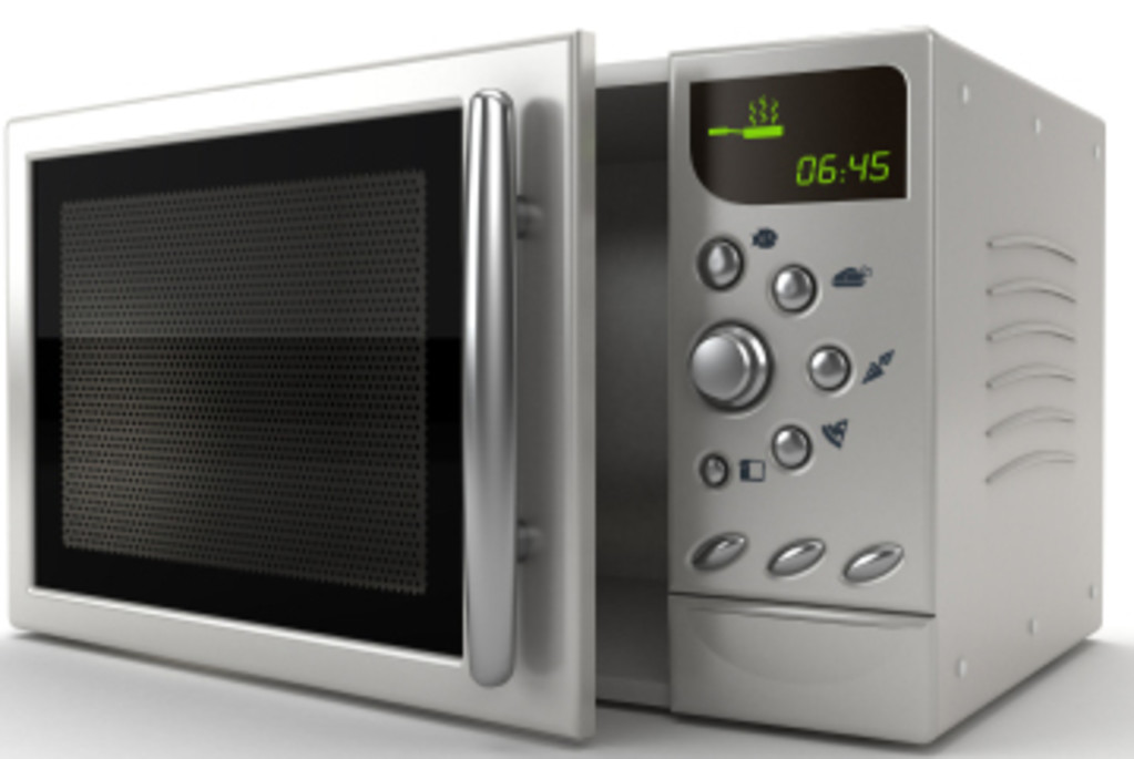 Hudson Appliance Repair & Removal - Microwave 2