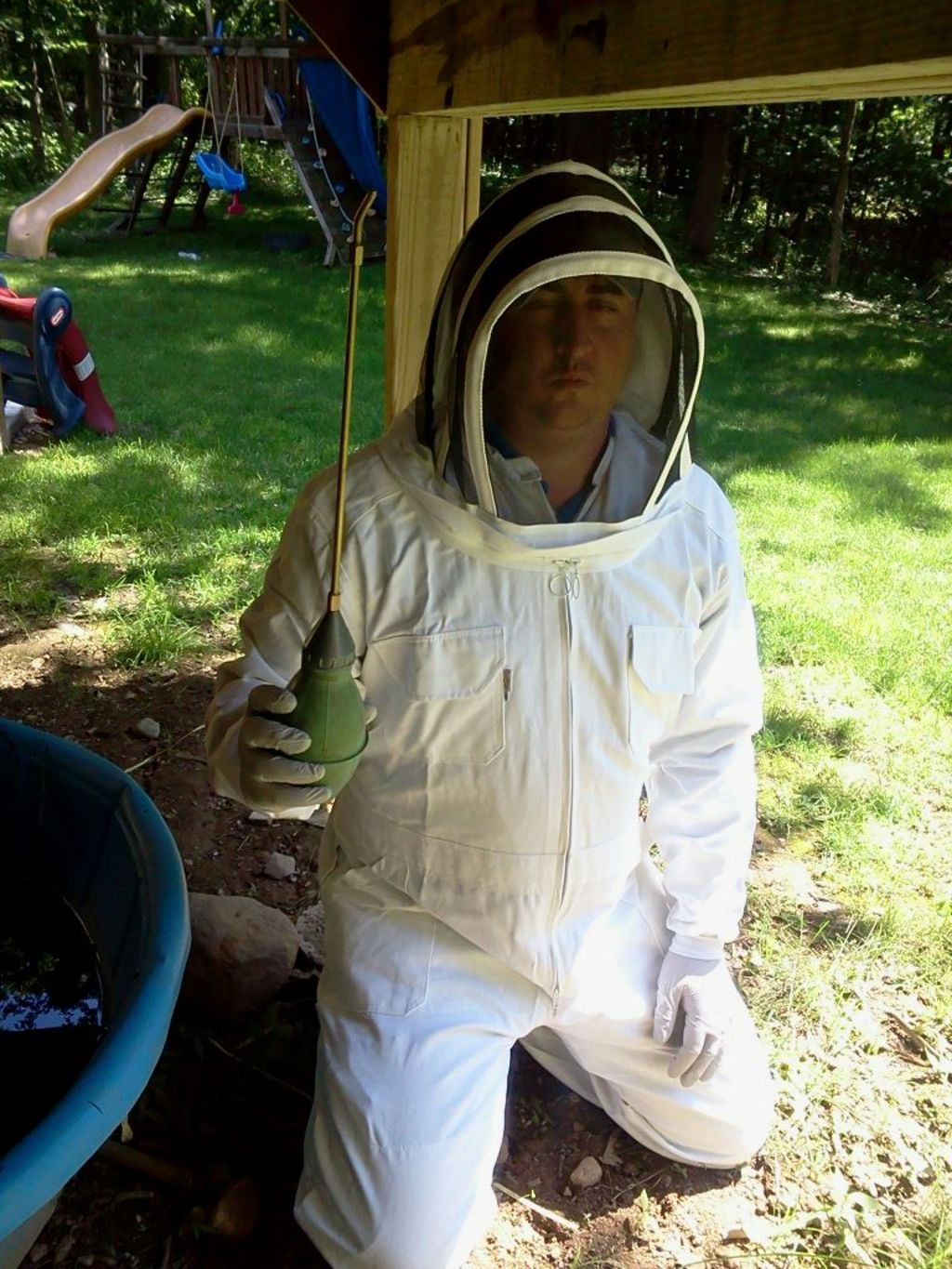 Pest Arrest Inc. - Full-Service Bee Extermination