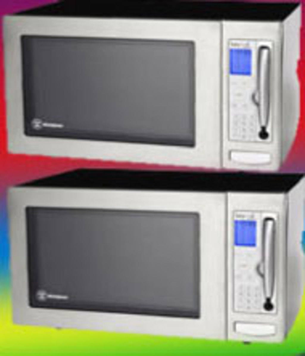 US Appliances Services - Microwave