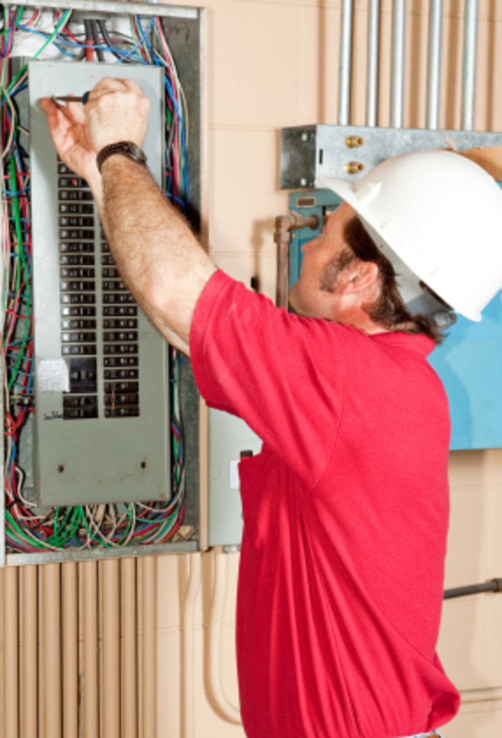 US Appliances Services - Repairing a System