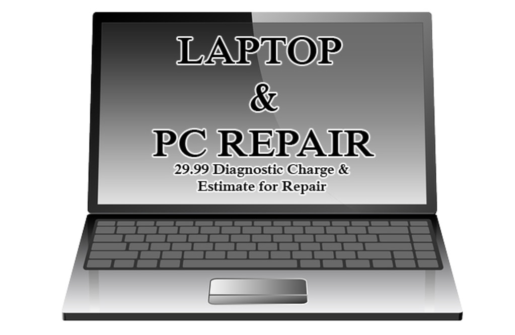 Hornet Appliance Services - Laptop repair