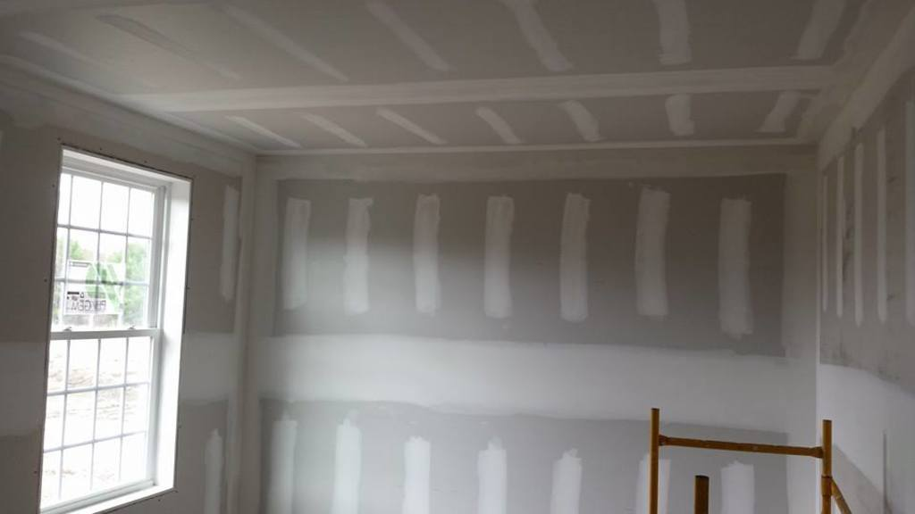 Hebe Drywall - Set Up Drywall