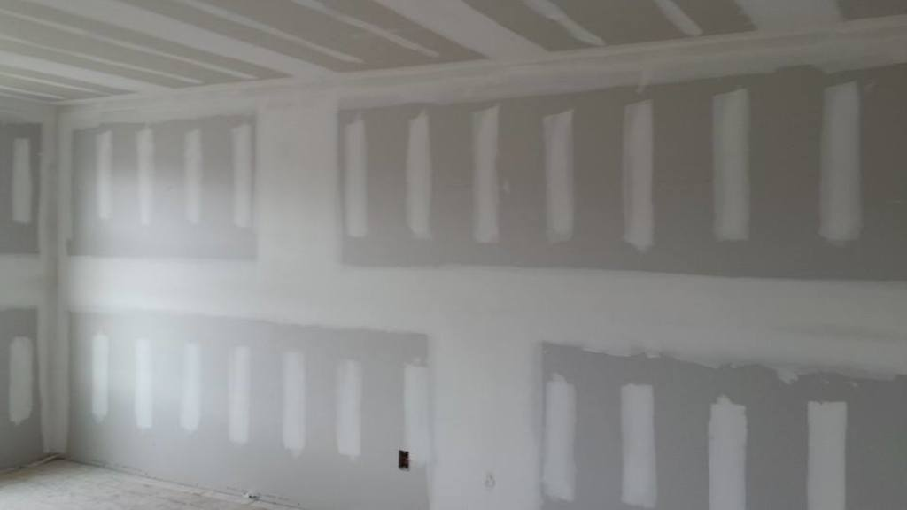 Hebe Drywall - New Drywall