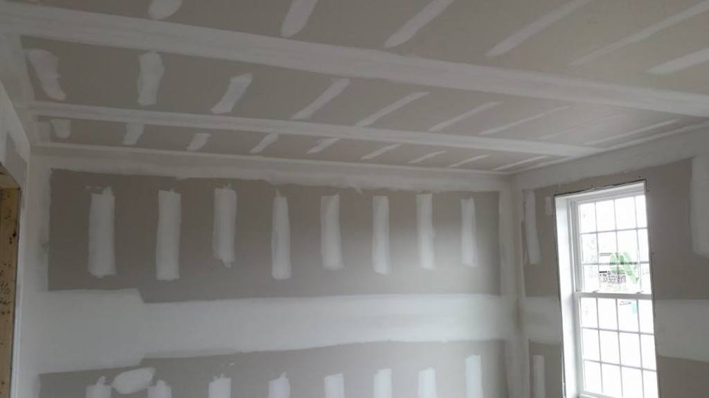 Hebe Drywall - Drywall Job