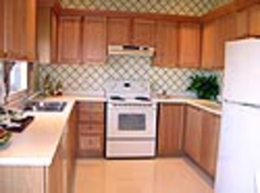 Eleet Appliance Repair - Kitchen with Oven