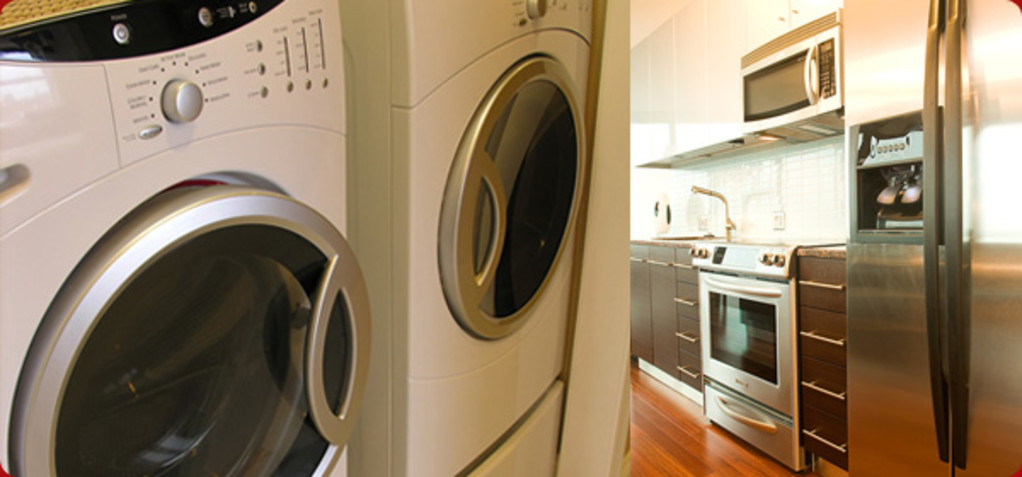 All Year Appliance Repairs- Dishwasher