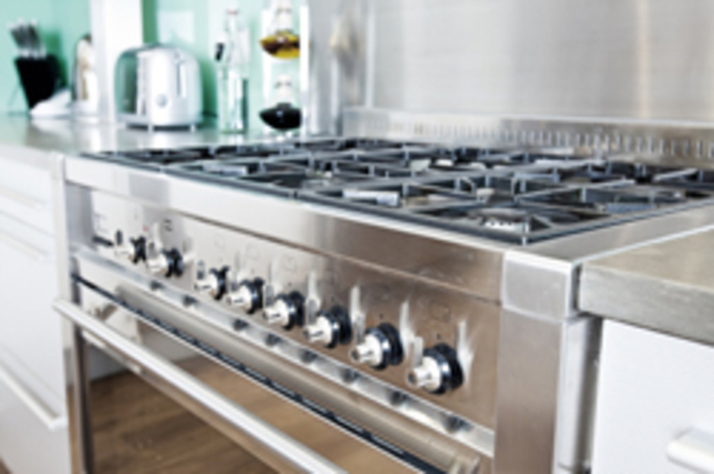 Eleet Appliance Repair - Stove Top