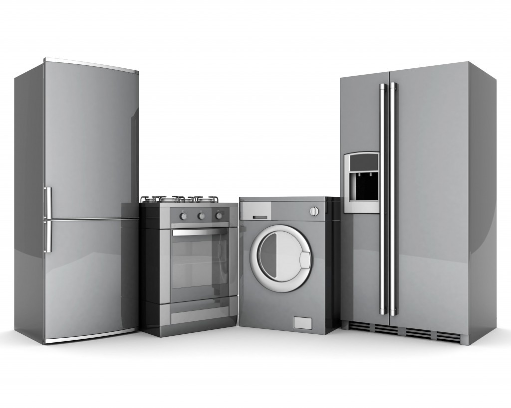 Mike's Appliances - We Service All Major Appliances