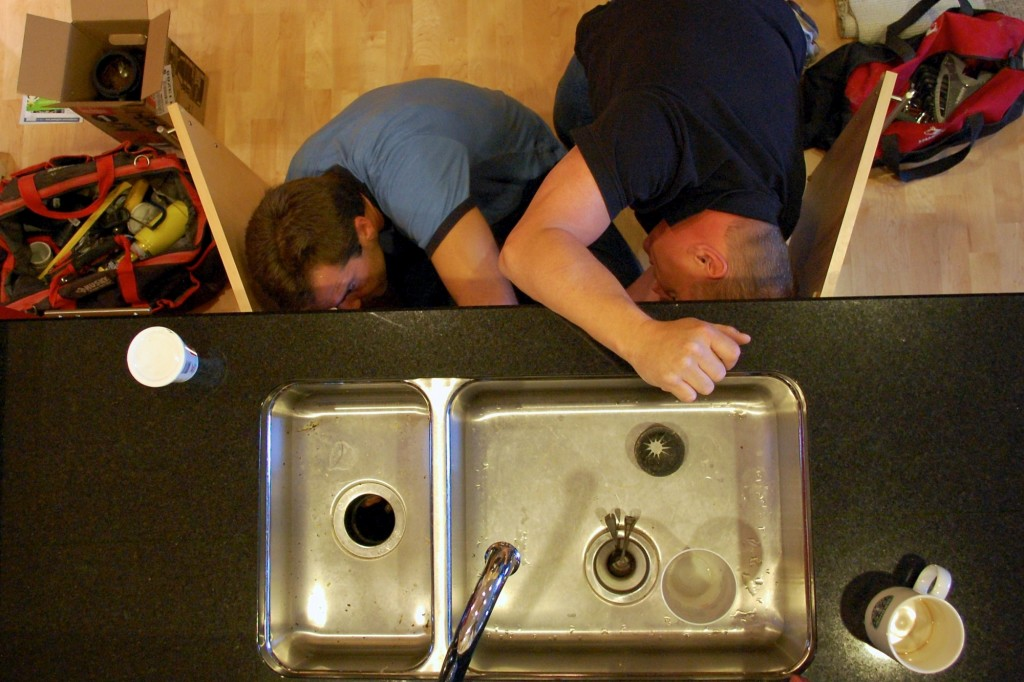 Absolute Appliance Care - Garbage Disposal Repair