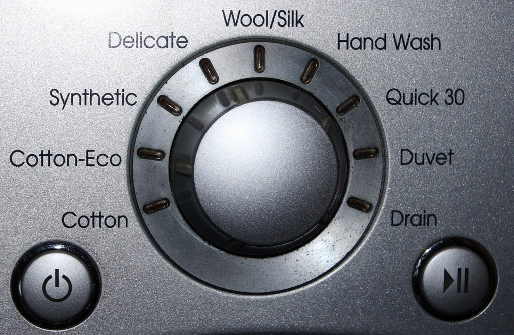 Absolute Appliance Care - Electrolux Washing Machine Repair