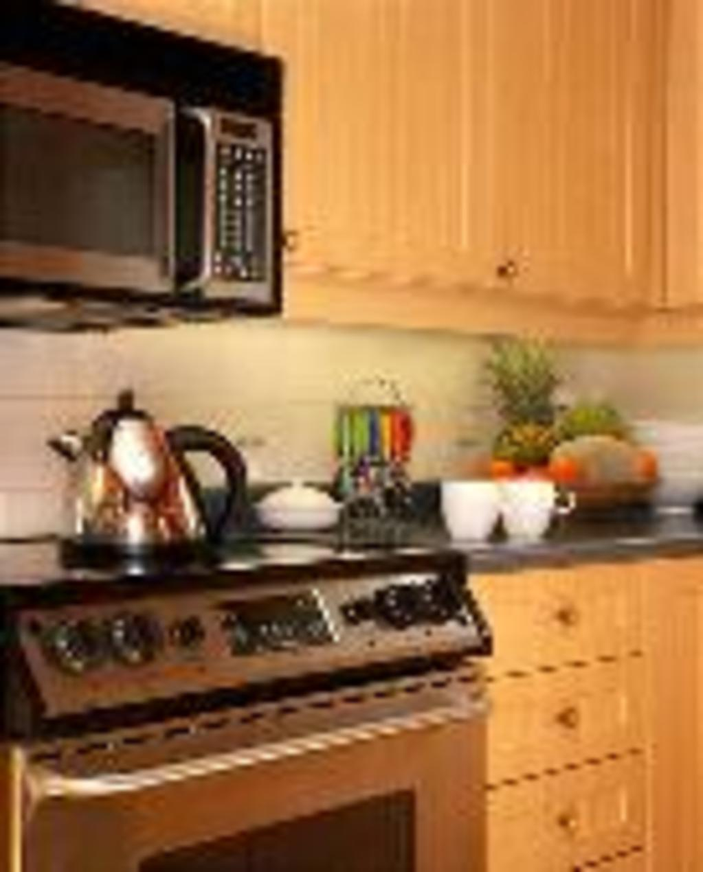Built In Microwave Repair Specialists
