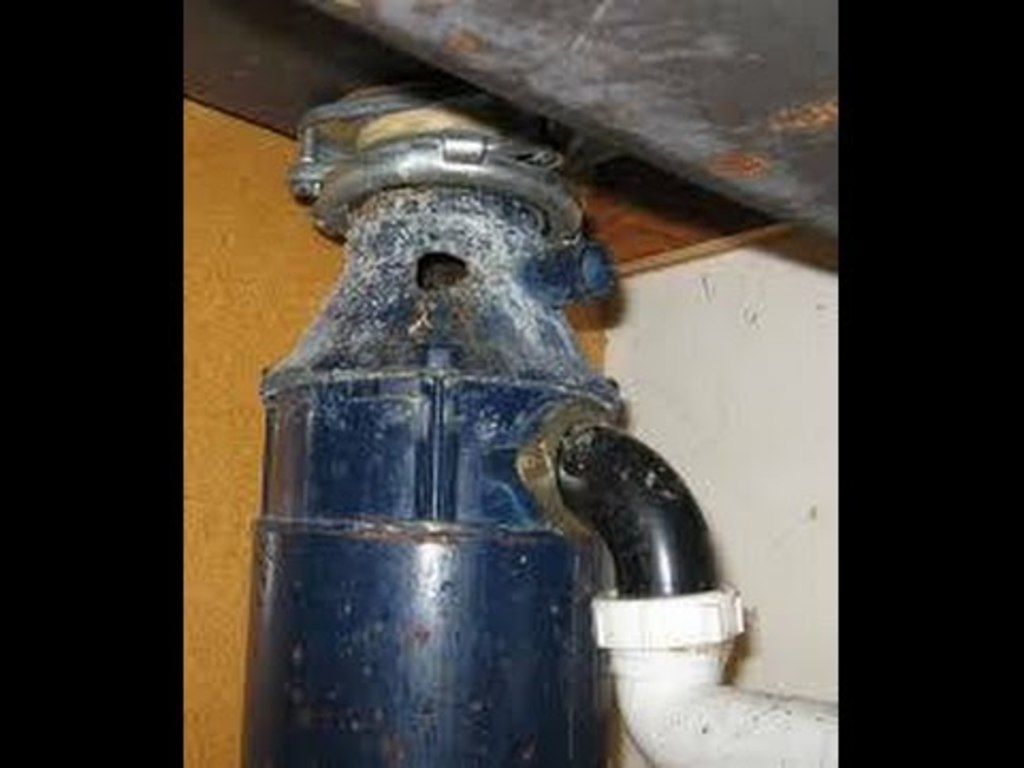 Joel Norris Appliance Repair - Garbage Disposal