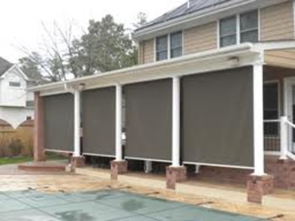 Home Impressions Inc - Screened in porch
