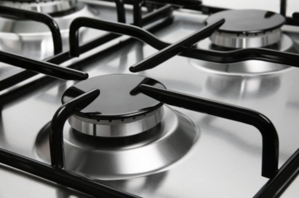 Econo Appliance Repair - Stove Top
