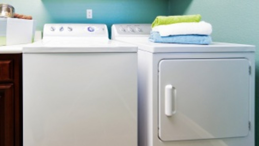 Econo Appliance Repair - Fixed Washer and Dryer 2