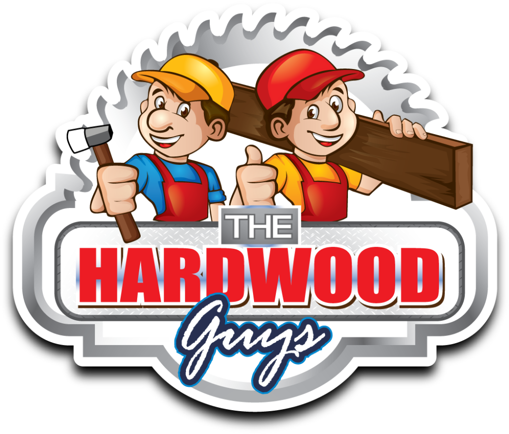 The Hardwood Guys - Logo