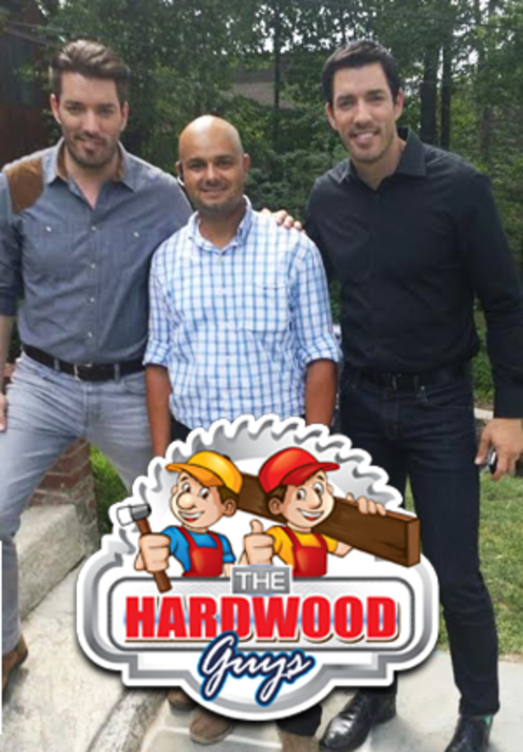 The Hardwood Guys - Ready to Work